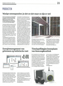 Article Cobouw